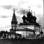23сл. Тейково, Храмовый комплекс